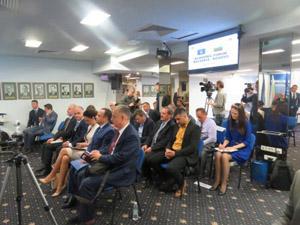 Economic Forum Bulgaria – Kosovo held at the Bulgarian